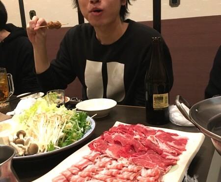 【新人歓迎会】表参道店の新スタッフ〝平川君〟をよろしくお願いします。