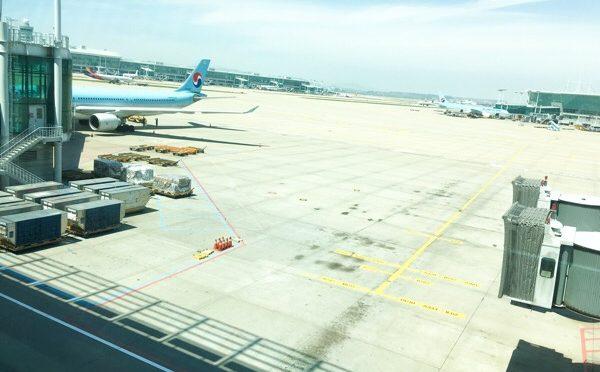 【そろそろ帰ります】前回の韓国より楽しかったなぁ。