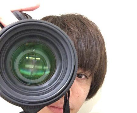 【営業前から撮影】休みモード終わり!