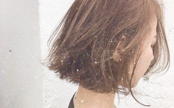【2017/2018秋冬】寒い時期に可愛いボブスタイル特集