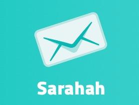 【これ面白い】sarahah始めました!どんどん書き込んでみて下さい!