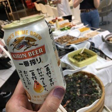 【2018年度入社式】今年は豪華な手作りご飯も!