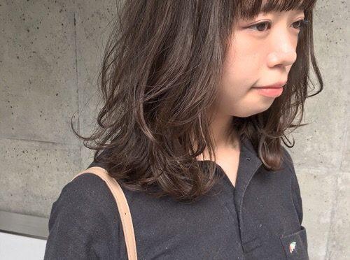 【ミディアムヘア】夏に人気の髪の長さはコチラ